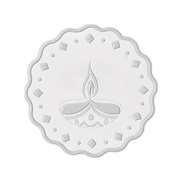 50g Silver Coin (999.9) - Diya