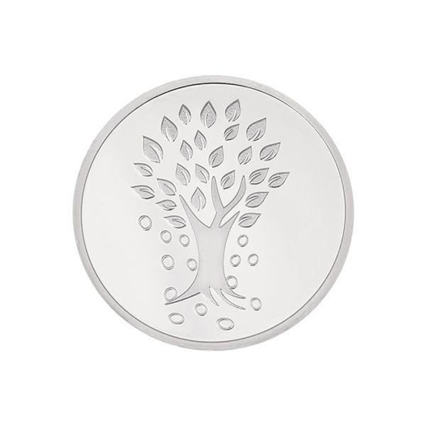 20g Silver Coin (999.9) - Kalpataru Tree