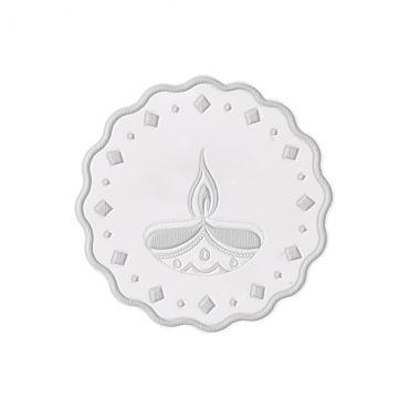10g Silver Coin(999.9)  - Diya