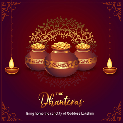 Gift Your Loved Ones Spiritual Goodness This Diwali