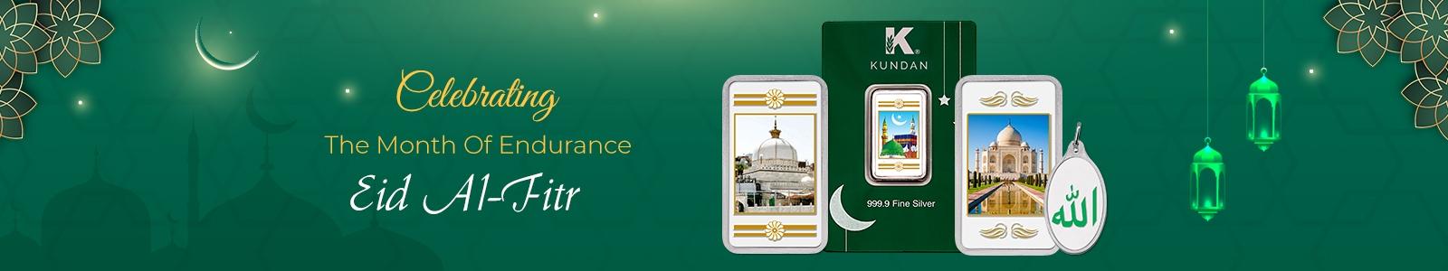 Celebrating The Month Of Endurance – Eid Al-Fitr