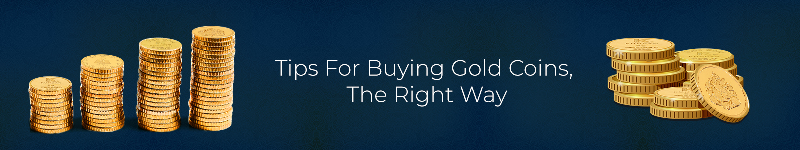 Tips For Buying Gold Coins, The Right Way