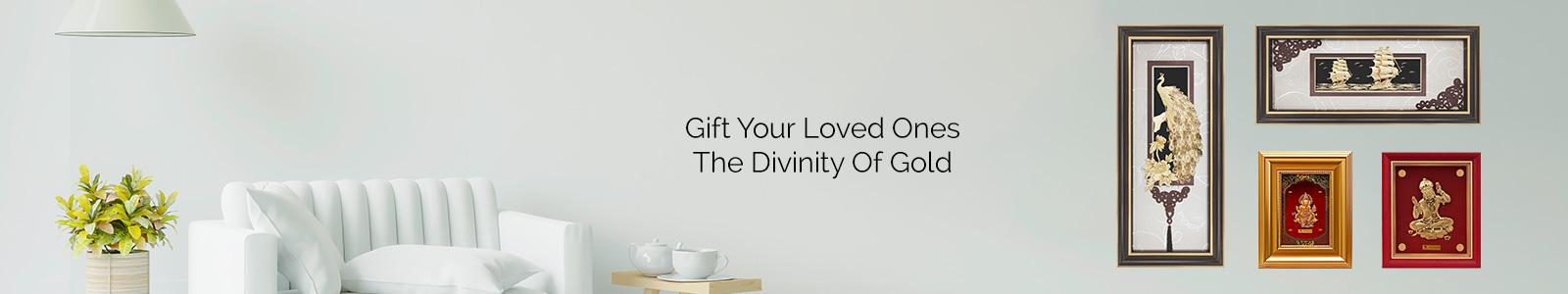 Gift Your Loved Ones The Divinity Of Gold