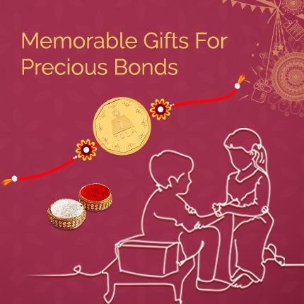 Memorable Gifts For Precious Bonds