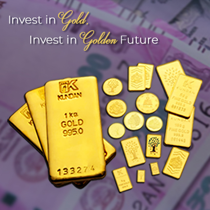 Why Investment In Gold Continues To Be An Investor's Favourite?